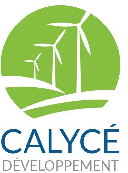 Logo Calycé - Portrait | Calycé Développement