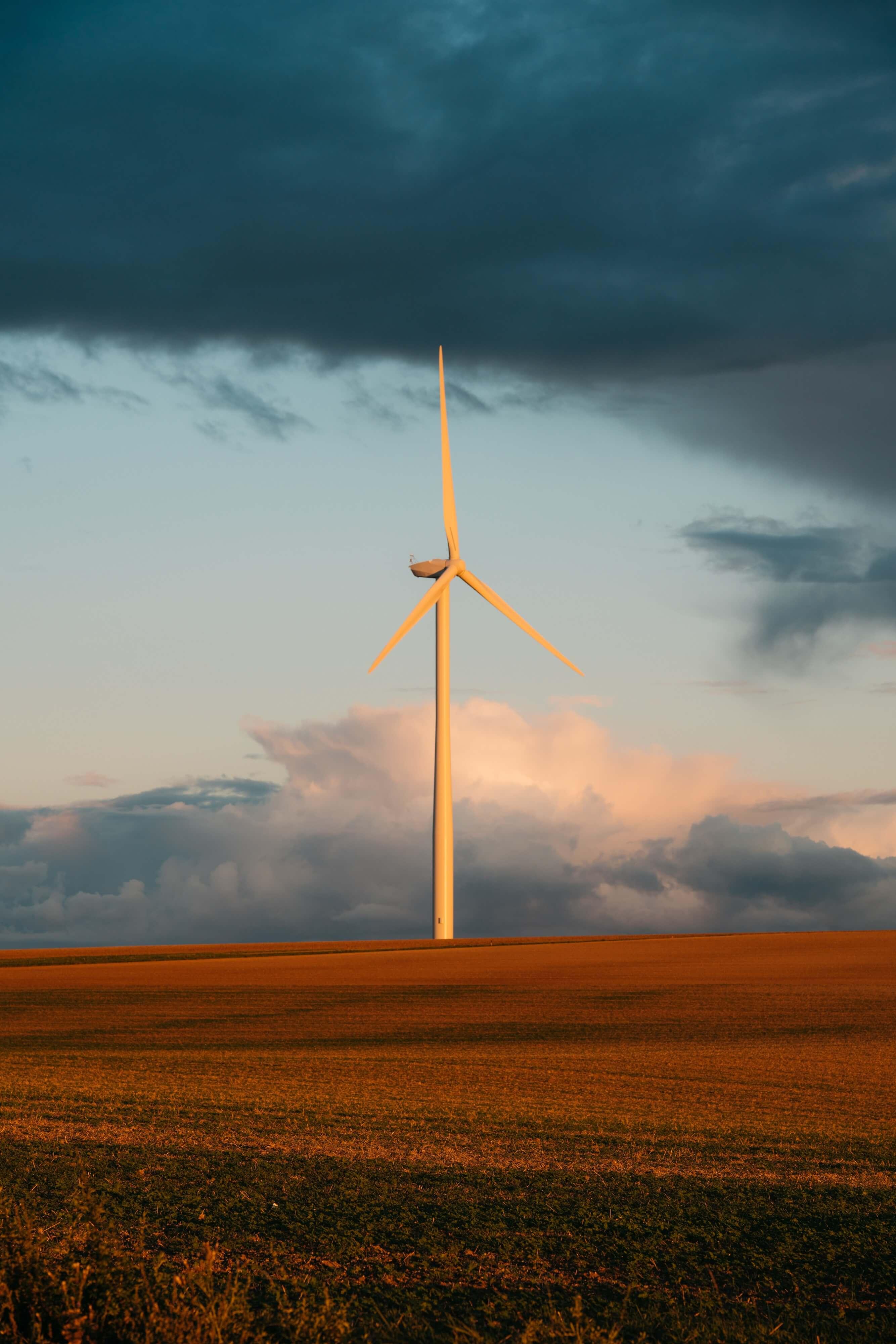 Éolienne | Calycé Développement