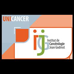 Logo Institut Jean Godinot | Calycé Développement