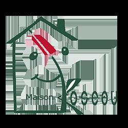 Logo Maison Roseau | Calycé Développement