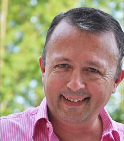 Éric BOBAN
