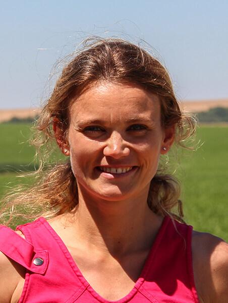 Dorothée FRISCH-GAUTHIER