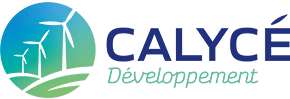 Calycé Développement Logo